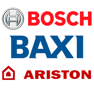 ремонт газовых колонок bosch бош ariston аристон