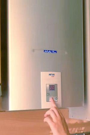 Неисправности приводящие к ремонту газовых колонок NEVA НЕВА