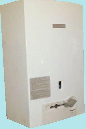 Неисправности приводящие к ремонту газовых колонок BOSCHБОШ