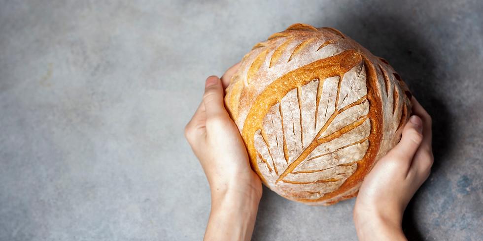 Corso Panificazione a Pasta Madre
