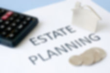 will trusts and estate planning