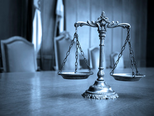 Divorce: Temporary Restraining Orders on a Party's Assets
