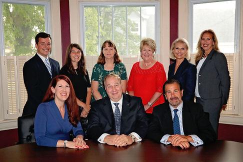 gertz family law team