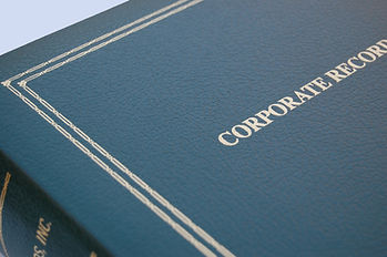 corporate small business transactions
