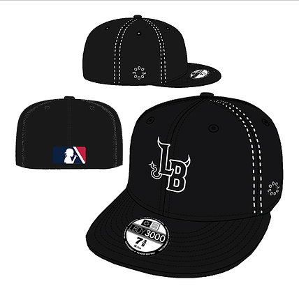 LBOY3000 Ⓒ Fitted Cap