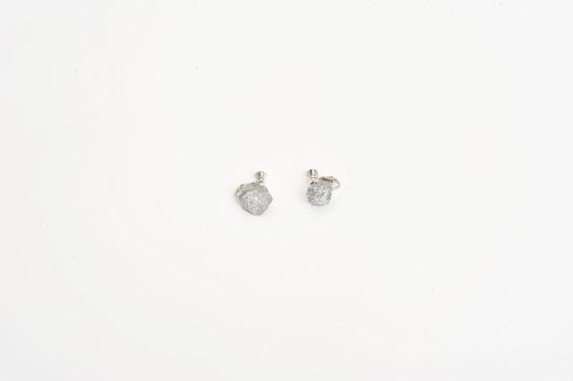 Cement  Earrings