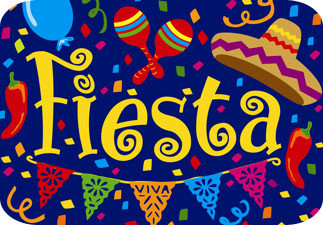 Mexican Fiesta Night Fundraiser:   Sponsorships & More