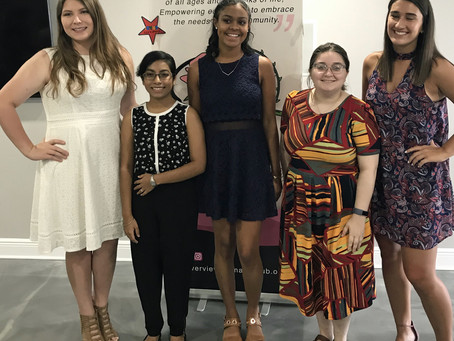 Local Youth Awarded 2019 College Scholarships