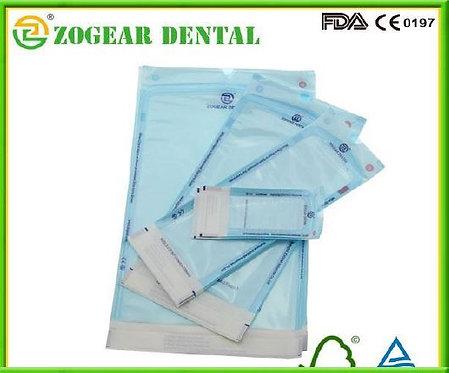 Zogear Self-Sealing Sterilization Pouch (SP001-FA12)