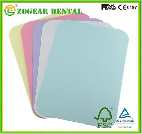 Zogear Dental Tray Cover (PB-028)