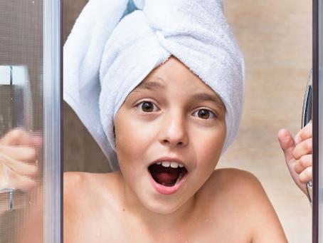3 UNIQUE TIPS to Teach your tweens good hygiene basics