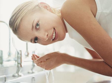 some helpful hints for Washing tween skin