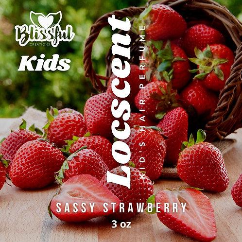 Kid's Sassy Strawberry