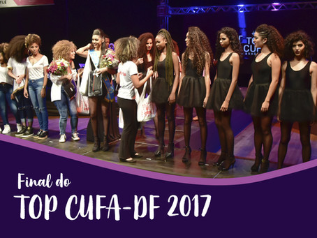 Grande Final da Segunda Edição do TOP CUFA-DF 2017