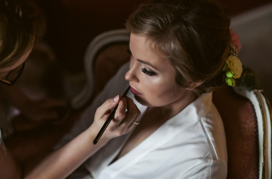 MAKEUP ROOM Agata Topolska makijaż