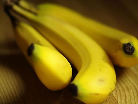 Going bananas over a new potassium binding protein