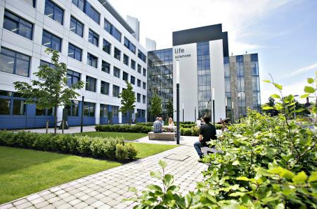 Vacancy for Analytical Chemist at University of Dundee