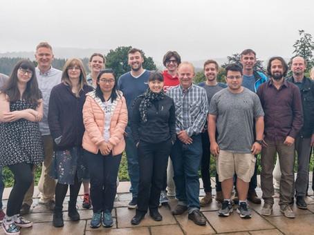 2019 annual SNUG meeting at Loch Ard
