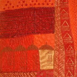Ruby Row detail
