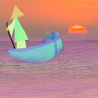 Bucket Boating