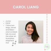 Carol Liang