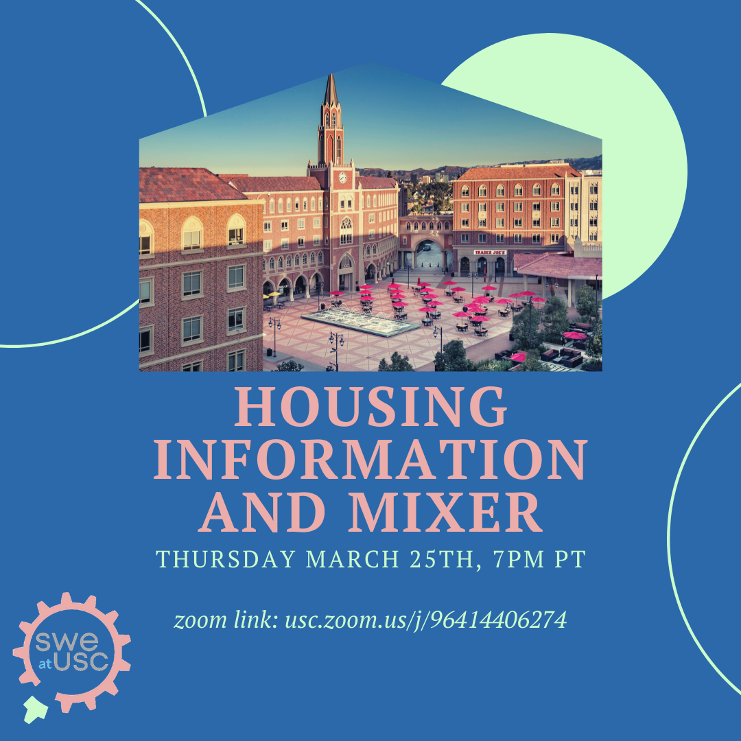 Housing Information and Mixer (IG post).