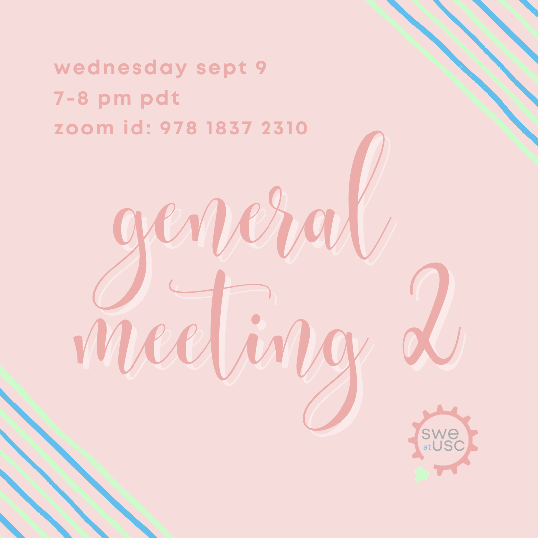 swe general meeting 2