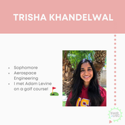 Trisha Khandelwal