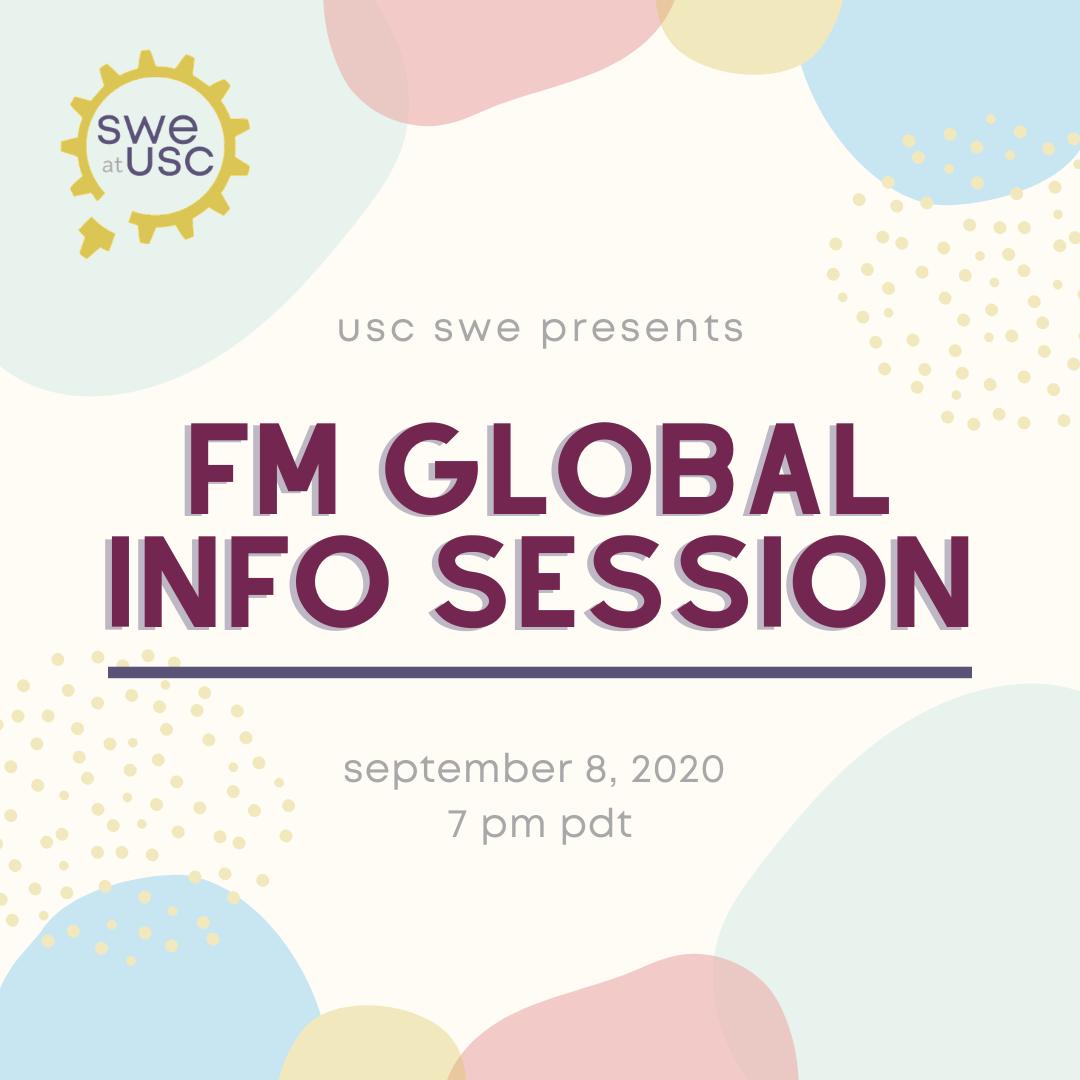 IG FM Global Info Session