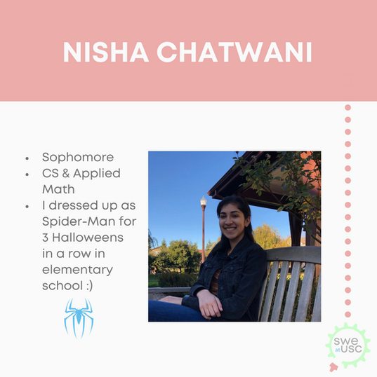 Nisha Chatwani