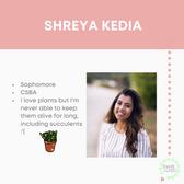 Shreya Kedia