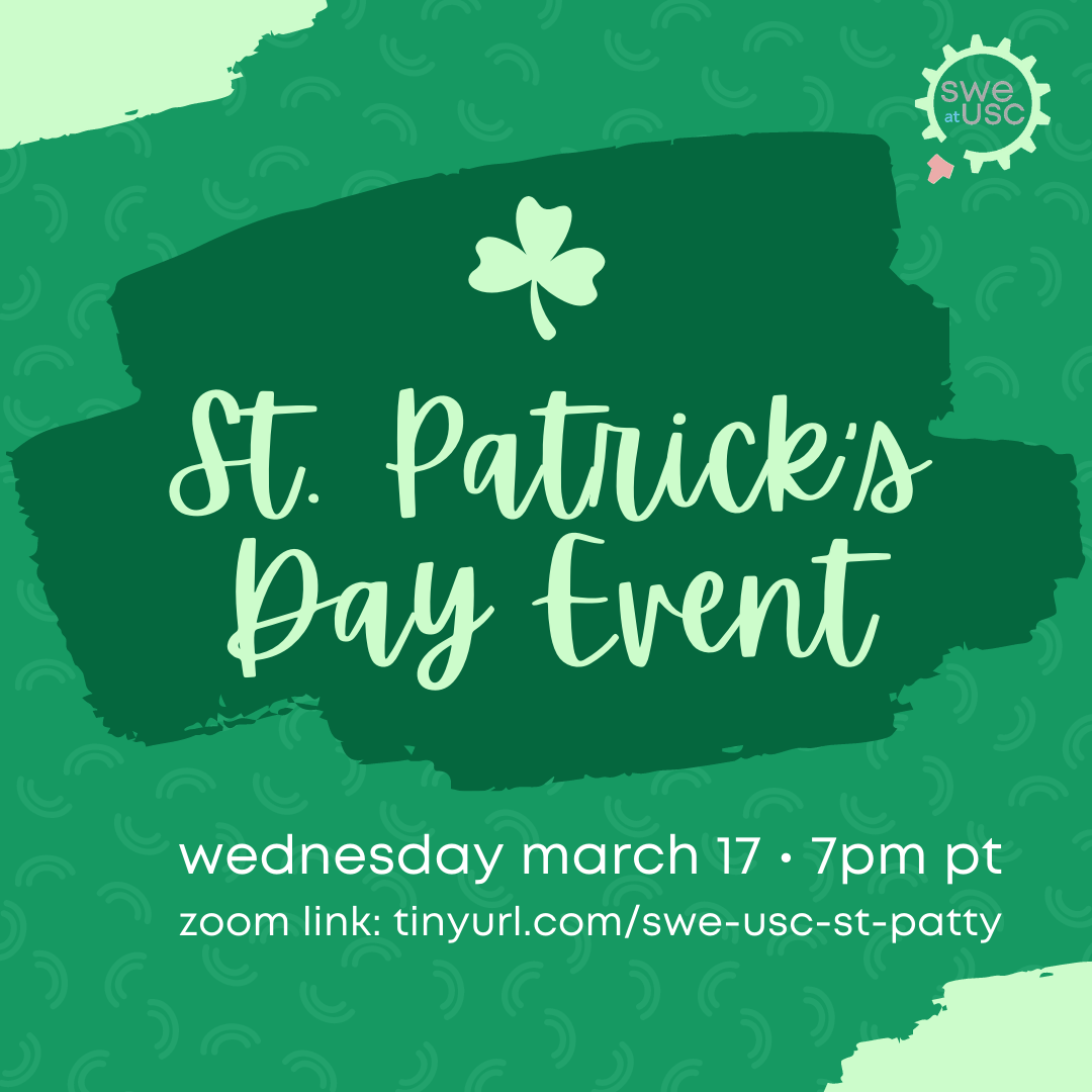 St. Patrick's Day Event