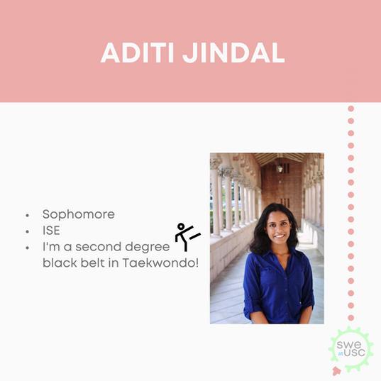 Aditi Jindal