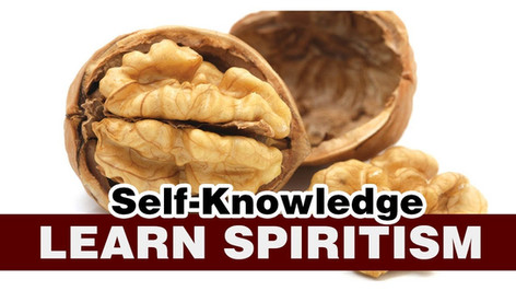Learn Spiritism Class 10-Self-knowledge
