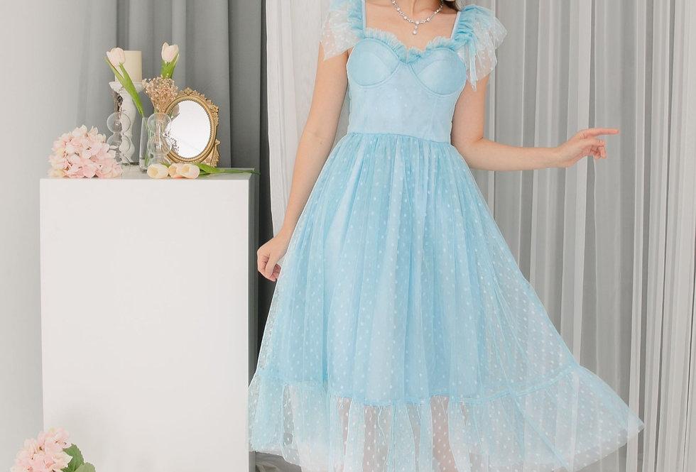 THE BALLERINA DRESS