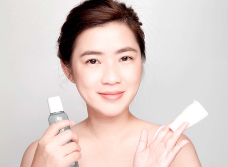 What's The Deal With Facial Toners & Are They Really Worth The Money?