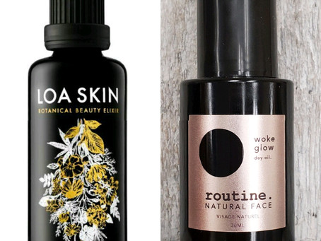 Nifty Natural Facial Oils and Elixirs Worth Trying