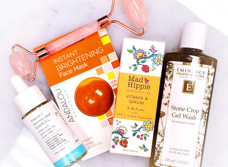 The Ultimate 'Must-Haves' in Natural Skin Care