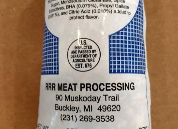 Breakfast Sausage (1 pack)