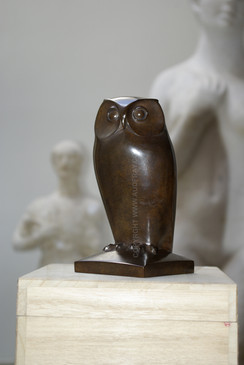 Armand Petersen - Chouette