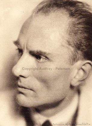 Armand Petersen