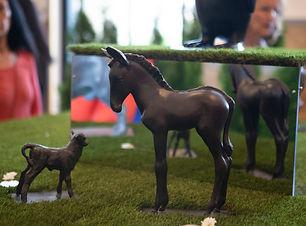 Armand Petersen - exposition à Puteaux