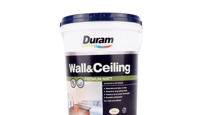 WALL & CEILING 20LT - RIVER STONE