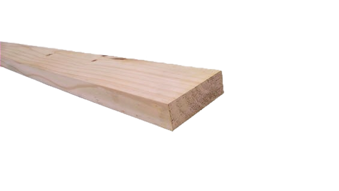 TIMBER 38 X 114 X 6.6M RAFTER