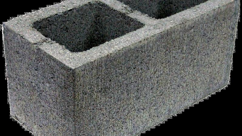 BRICK CEMENT BLOCK (PC)