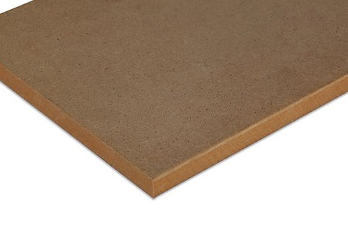BOARD SUPAWOOD 2750X1830X12MM