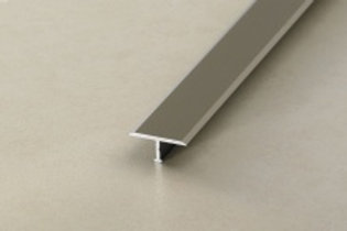 ALUMINIUM BOARD CHANNEL 2.5M