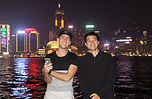 Hong Kong local tour