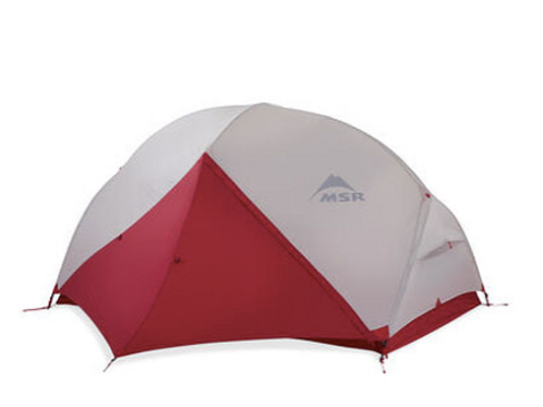 MSR Hubba NX 2-Person Backpacking Tent