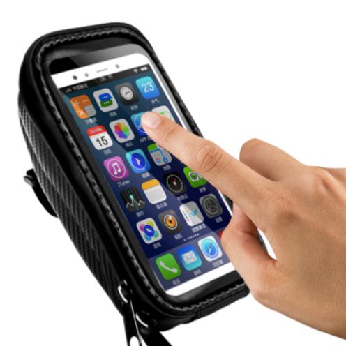 AFISHTOUR FB2036 Waterproof Mobile Phone Pouch